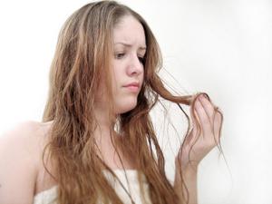 Treat Damaged Hair