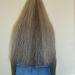 hair full length