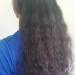 dark brown hair for sale 14 inches