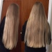 Virgin blonde healthy hair for sale 16 inches