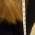 Virgin Blonde Hair! 25in for sale