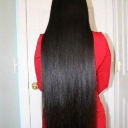 Real-Hair-30-Inches-Long-For-Sale-333x500