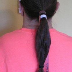 Hair bound
