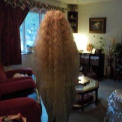 Lisa's Hair 4