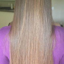 Thick Silky Virgin Hair