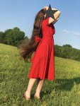 Hair 1 - Natural Light