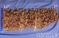all hair 12