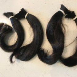 Isaac Hair