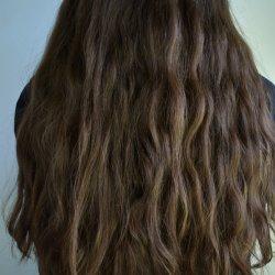 hair sample 1