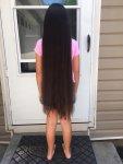 Stephanie hair 1