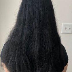 Hair (loose)