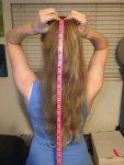 hair length SMALL